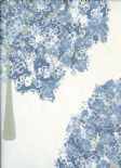 View Impressions Indigo Wallpaper 1944/705 By Prestigious Wallcoverings